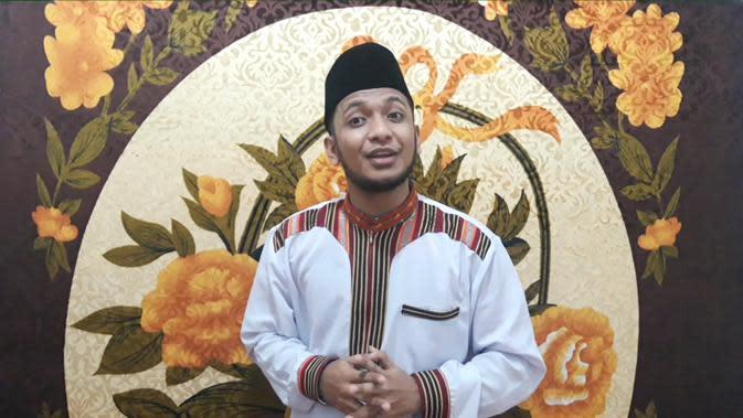 """""""Corona Oh Corona"""" Dari Wardi (Nusa Tenggara Timur), Sukses Mendapatkan Pujian Ustadz Taufiqurrahman dalam BerAKSI di Rumah Saja. (Indosiar)"""