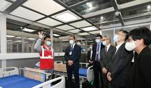 亞博館完成增社區治療設施 醫管局料提升應對疫情能力