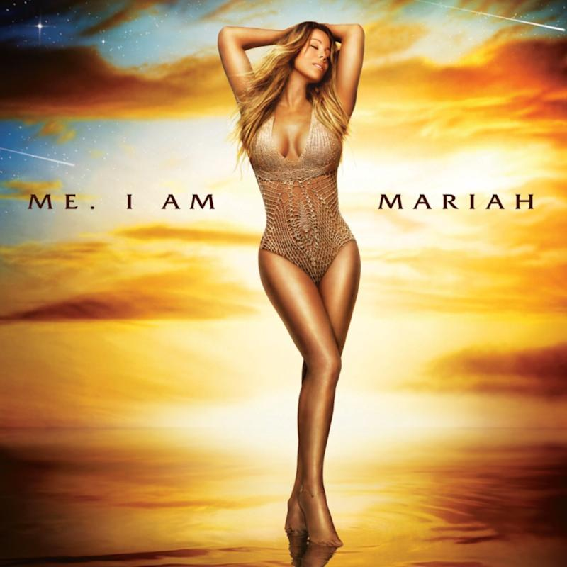 Chart Watch: Mariah…The Disappointed Chanteuse