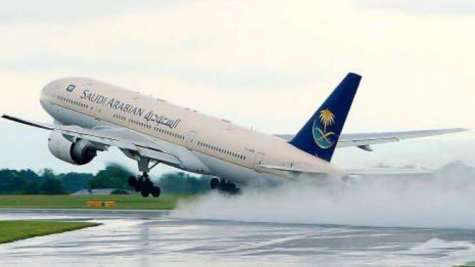 Saudi Buka Kembali Penerbangan, Ini Aturan Lengkapnya