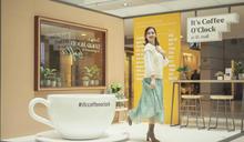 【商場優惠】中環飲咖啡 送咖啡渣再造肥皂/種植套裝