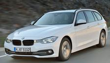2016 BMW 3-Series Touring