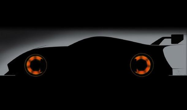 Could Toyota's Gran Turismo concept tease a new Supra?