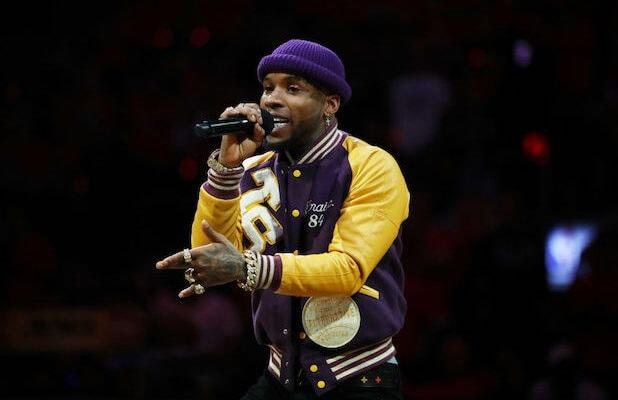 Rapper Tory Lanez Charged With Assault After July Shooting of Megan Thee Stallion