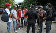 移民未篩檢就入境瓜地馬拉 2000多人放棄赴美