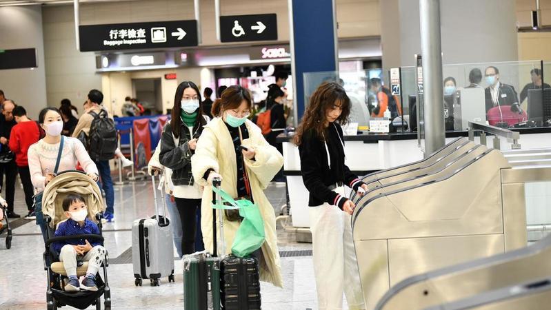你覺得香港政府對武漢肺炎的應對措施,做得如何?