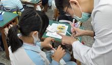 長庚醫院推出牙線教學動畫影片 守護兒童口腔健康