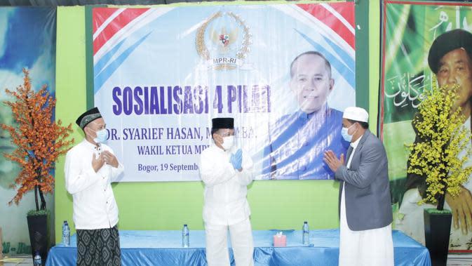 Wakil Ketua MPR: Indonesia Butuh Generasi Penerus Seperti Santri