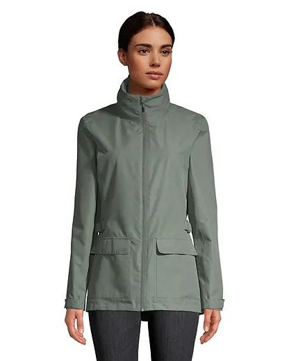McKINLEY Women's Balla 2L Rain Jacket