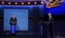 一場看不到「牛肉」的選舉辯論