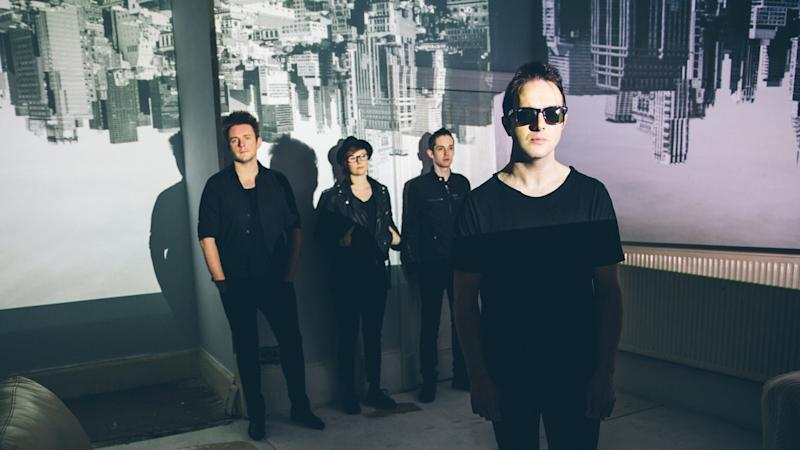 Glasvegas Battle Shadow and Light on Ambitious New Album