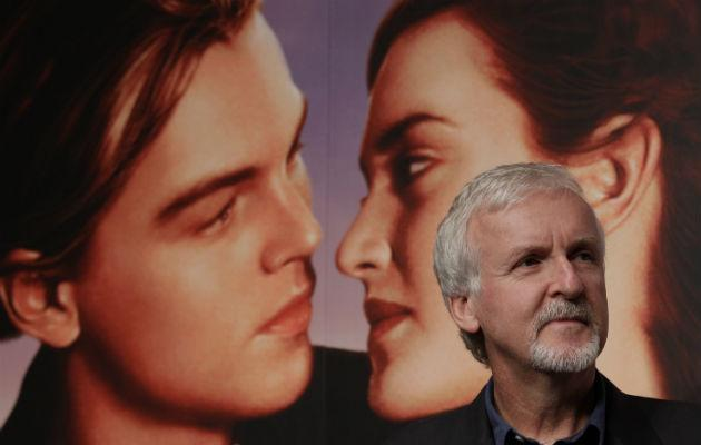 James Cameron announces first post-Avatar project
