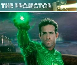 'Green Lantern' Cost $300 Million, and You Know What That Means…