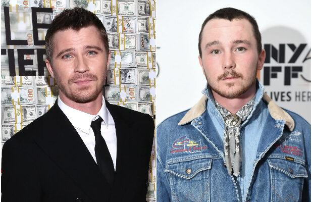 Garrett Hedlund and Brady Jandreau to Star in Iraq War Drama 'Outside the Wire'