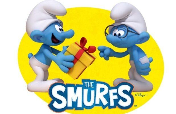 Nickelodeon Sets New 'Smurfs' Series for 2021 Under Licensing Deal