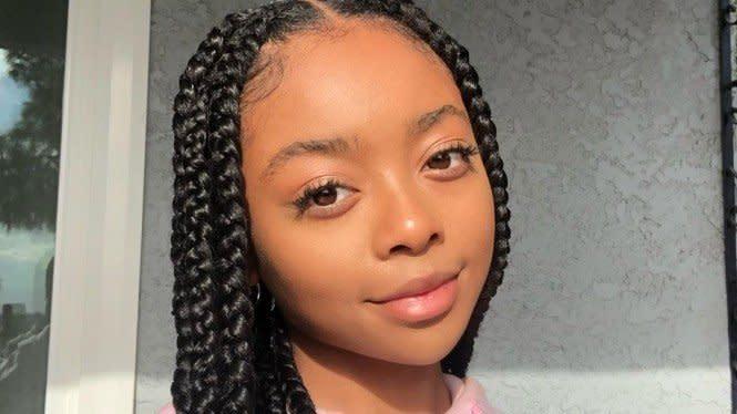 Dukung #BlackLivesMatter, Bintang Disney Bongkar Perilaku Rasis Remaja