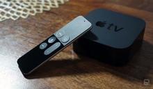 Apple TV 正式加入 YouTube 4K 播放