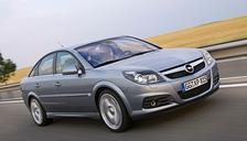 2008 Opel Vectra