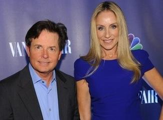 Michael J. Fox Previews 'Sexy' TV Reunion With Wife Tracy (And Why Billy Vera Wasn't Invited)