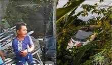 【台鐵花蓮出軌】李義祥釀49死卻未構成殺人罪嫌 花檢偵結曝原因