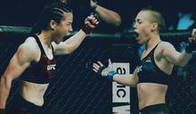 「暴徒玫瑰」78秒KO中國UFC冠軍 拳王泰森神預測曝光