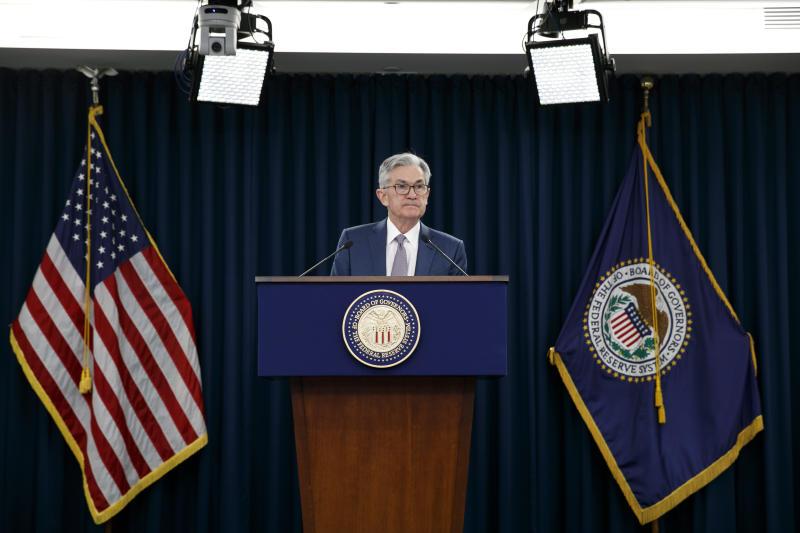 Federal Reserve Rescue Program