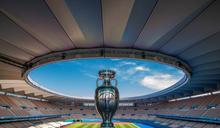 歐國盃本週開打 溫布利球場防疫嚴謹