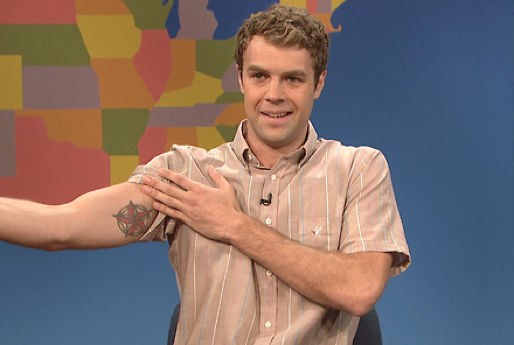 Saturday Night Live Fires Brooks Wheelan After One-Season Run