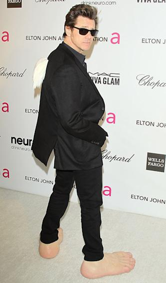 21st Annual Elton John AIDS Foundation Academy Awards Viewing Party