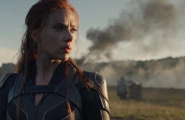 Disney Pushes 'Black Widow' Back to 2021