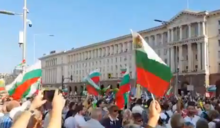 保加利亞反政府大示威 前東歐國家貪腐難禁絕