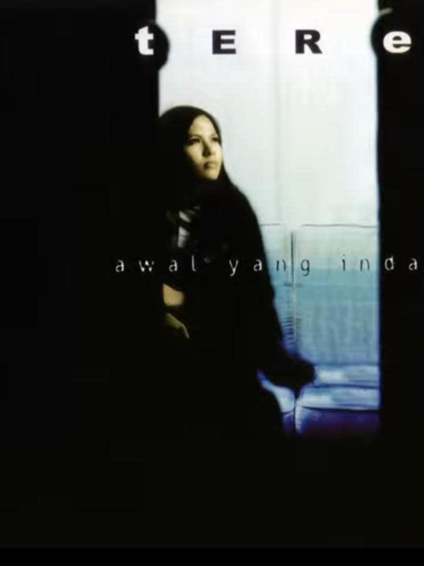 Sampul album Tere Awal Yang Indah. (Foto: Dok. Koleksi Pribadi)