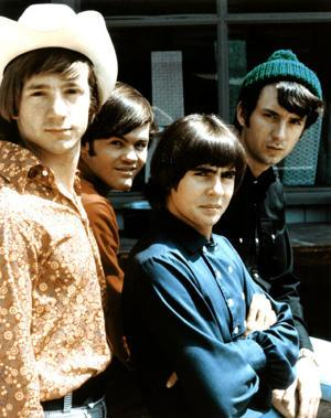 Chart Watch Extra: The Monkees' Amazing Record