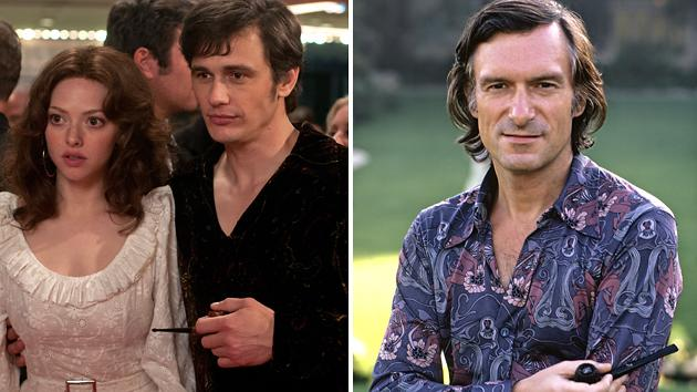 'Lovelace' Exclusive Clip: James Franco as Hugh Hefner Is the Host With the Most