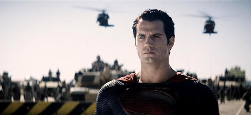 Be a Hero and Bring a Private 'Man of Steel' Screening to Your Hometown