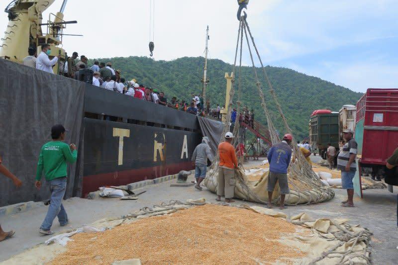 Gorontalo akan ekspor 12.500 ton jagung ke Filipina