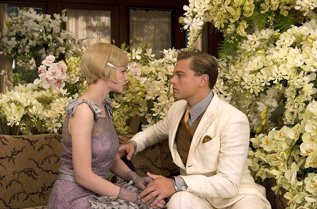 'The Great Gatsby' Five Film Facts: How to Create a PG-13 Orgy Scene