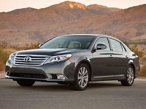 The 7 best big sedans for the money