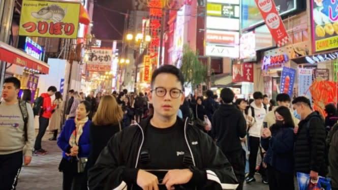 Kisah Yuwendra Thiomas, Influencer Tajir yang Pernah Ditipu Rp4 Miliar