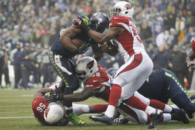 Who can beat the Seahawks in Seattle? The Cardinals just answered that question