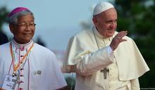 韓國主教力促 教宗會訪問朝鮮嗎?