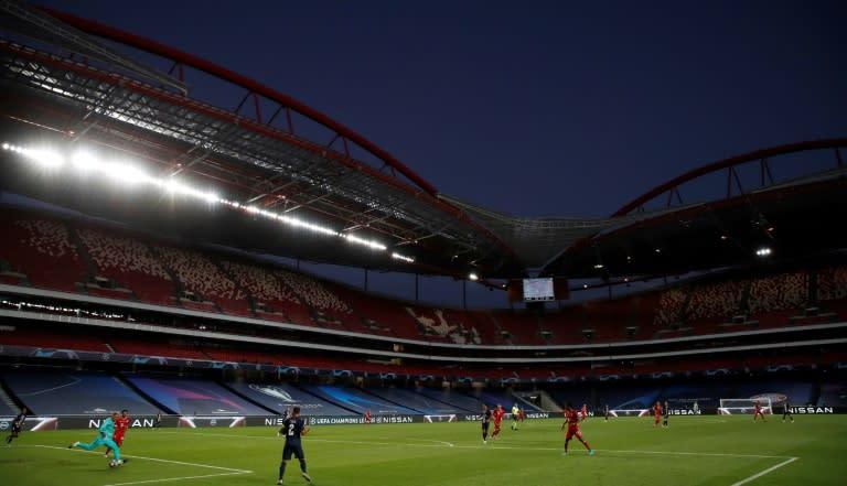 FIFA estimates Covid-19 will cost global football $11 billion