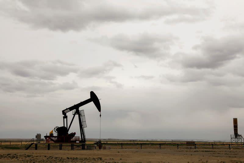 Trump-backed Canadian railway to Alaska could free landlocked oil, faces high hurdles