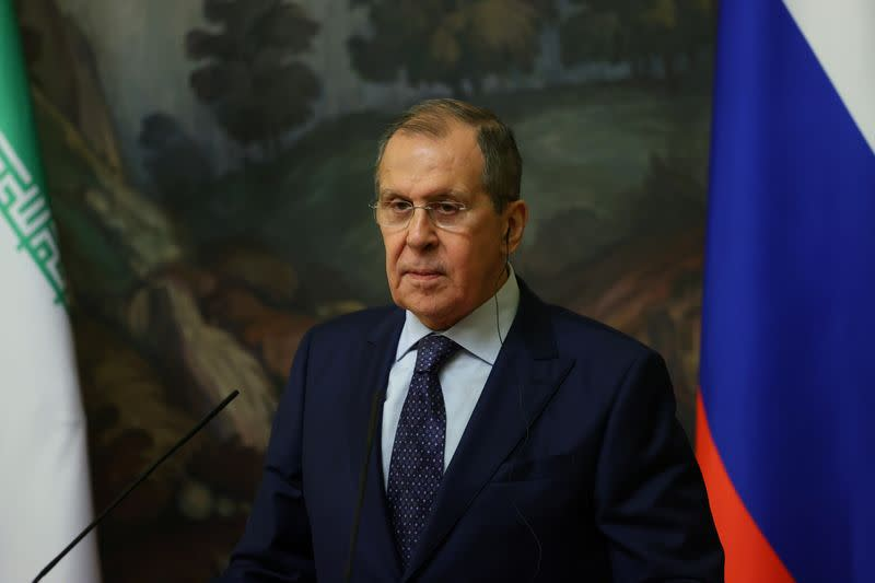 Russia, Iran concerned about Syrian and Libyan fighters in Nagorno-Karabakh -  Moscow