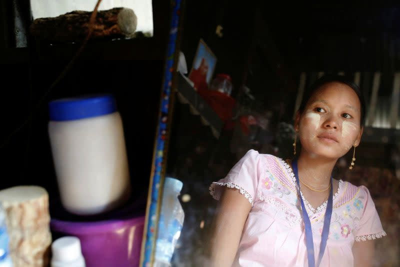 Asia's garment industry sees lay-offs, factories closing due to coronavirus