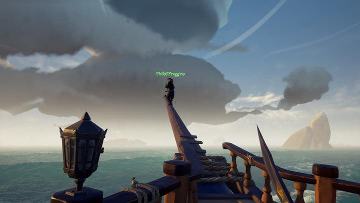 sea of thieves beginners guide post a lookout