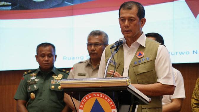 Pemerintah Segera Bagikan 200 Ribu Paket Sembako ke Warga Terdampak Corona
