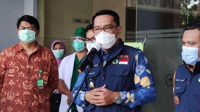 Bioskop di Bandung Dibuka, Ridwan Kamil: Pemkot Harus Tanggung Jawab