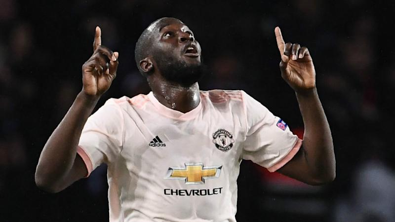 'We'll see what happens' - Inter sporting director Ausilio coy following Lukaku meeting