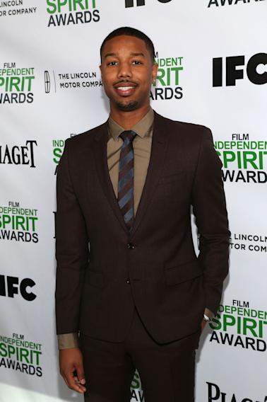 2014 Film Independent Filmmaker Grant And Spirit Awards Nominees Brunch - Red Carpet
